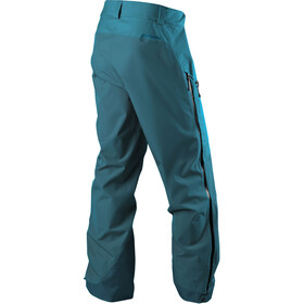 Houdini Candid Pantalon Homme, abyss green